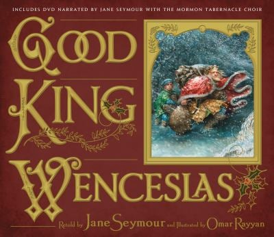Good King Wenceslas 9781609071431