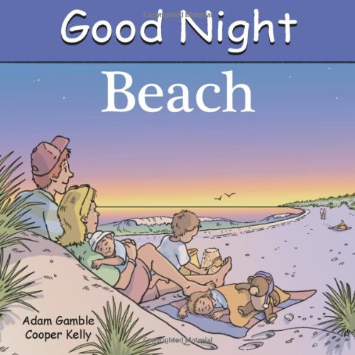 Good Night Beach 9781602190023
