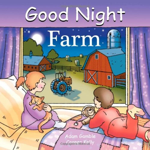Good Night Farm 9781602190290