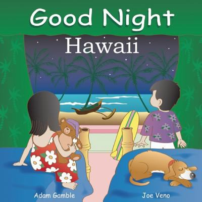 Good Night Hawaii