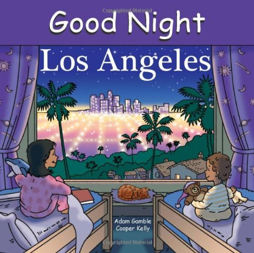 Good Night Los Angeles 9781602190092