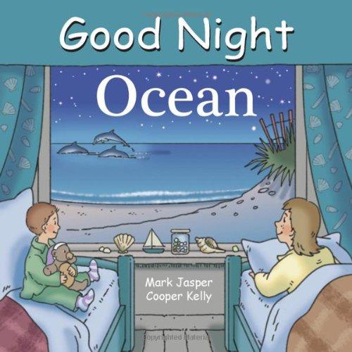 Good Night Ocean 9781602190368