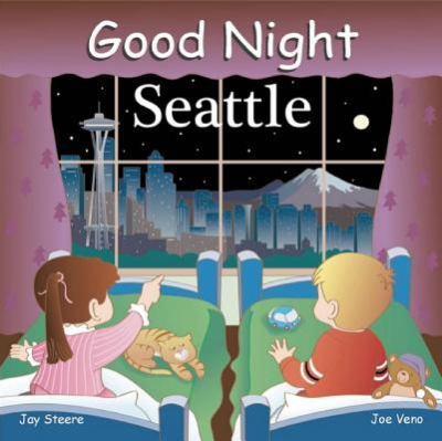 Good Night Seattle 9781602190146