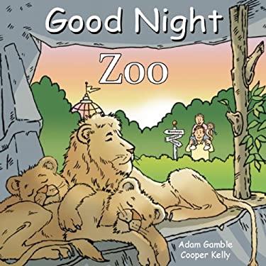 Good Night Zoo 9781602190184