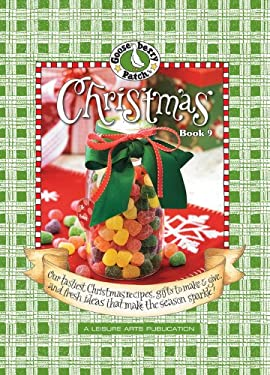 Gooseberry Patch Christmas 9781601402318