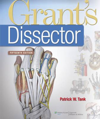 Grant's Dissector 9781609136062