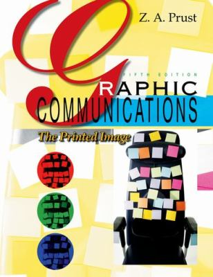 Graphic Communications: The Printed Image 9781605250618