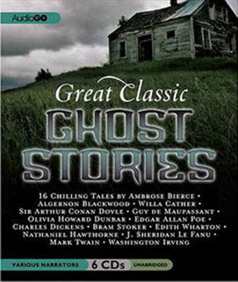 Great Classic Ghost Stories 9781609984830