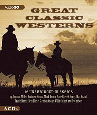 Great Classic Westerns 9781609987930