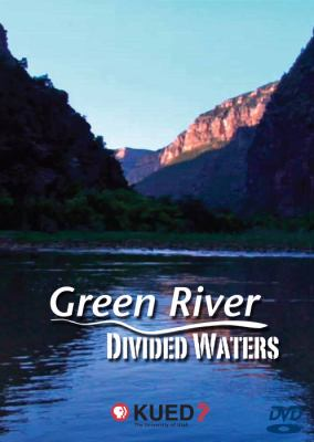 Green River: Divided Waters 9781607810155