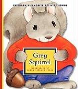Grey Squirrel 9781602531895