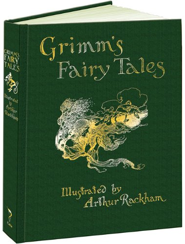 Grimm's Fairy Tales 9781606600108