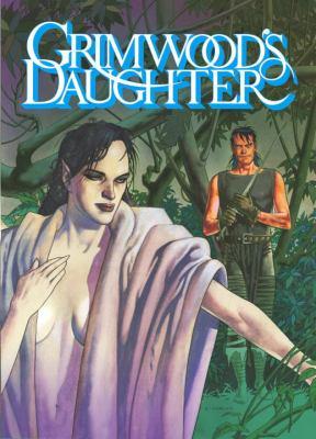 Grimwood's Daughter 9781600105043
