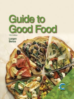 Guide to Good Food 9781605251509