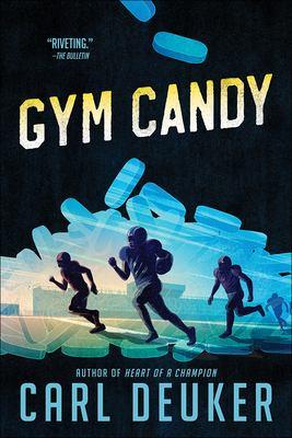 Gym Candy 9781606863763