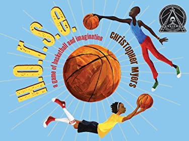 H.O.R.S.E.: A Game of Basketball and Imagination 9781606842188