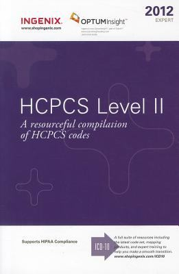 HCPCS Level II Expert 9781601515711