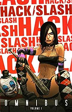 Hack/Slash Omnibus, Volume 1 9781607062738