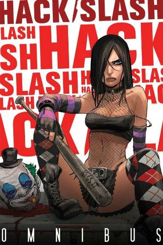 Hack/Slash Omnibus Volume 2 (Second Printing)