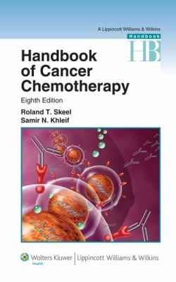 Handbook of Cancer Chemotherapy 9781608317820