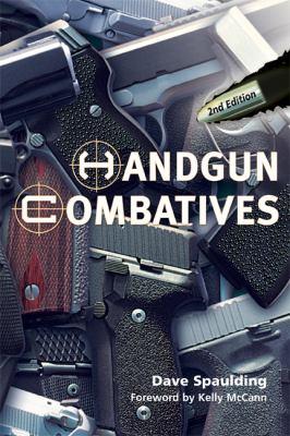 Handgun Combatives 9781608850242
