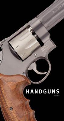 Handguns 9781607100966
