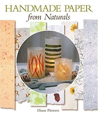 Handmade Paper from Naturals