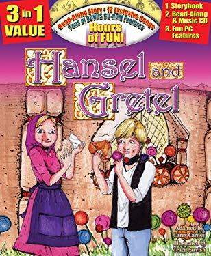 Hansel and Gretel 9781600720307
