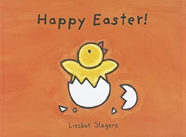 Happy Easter! 9781605371146