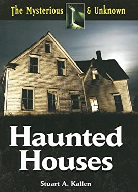 Haunted Houses 9781601520265