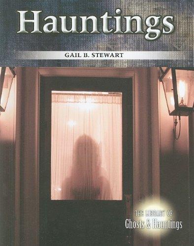 Hauntings 9781601520920