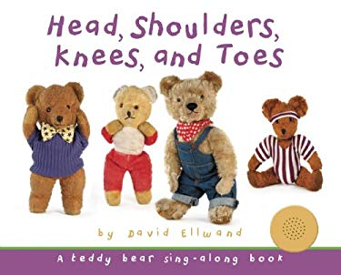Head, Shoulders, Knees, and Toes 9781607103219