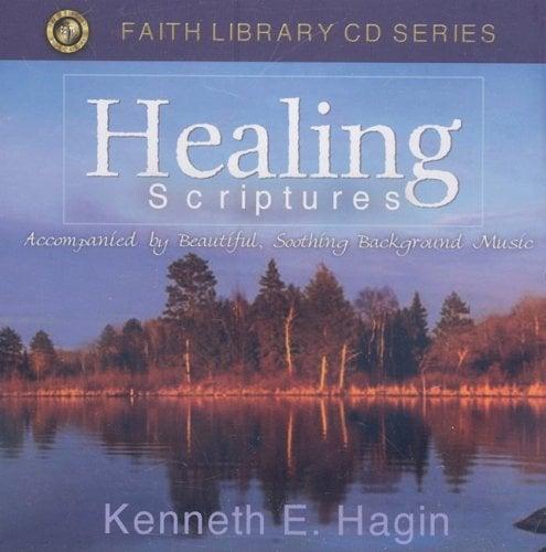 Healing Scriptures 9781606160176
