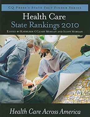 Health Care State Rankings 9781604266177