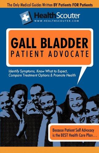 Healthscouter Gallbladder 9781603321020