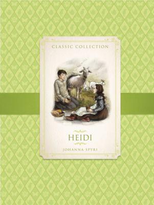 Heidi 9781609922405