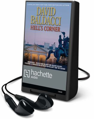 Hell's Corner [With Earbuds]