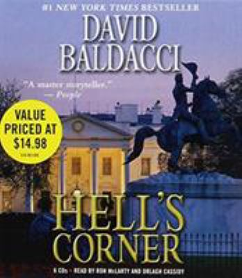 Hell's Corner 9781609413859