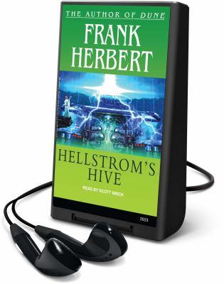 Hellstrom's Hive [With Headphones] 9781605148670