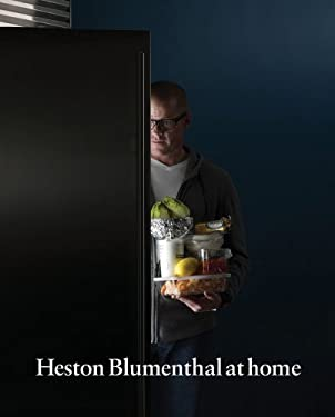Heston Blumenthal at Home 9781608197019
