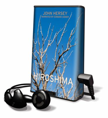 Hiroshima [With Headphones]