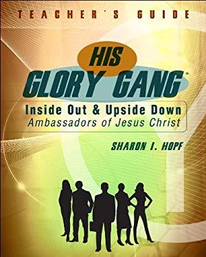 His Glory Gang 9781607993711