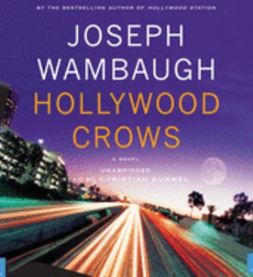Hollywood Crows 9781600241536