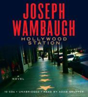 Hollywood Station 9781600242434
