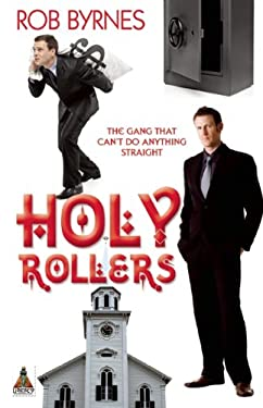 Holy Rollers 9781602825789