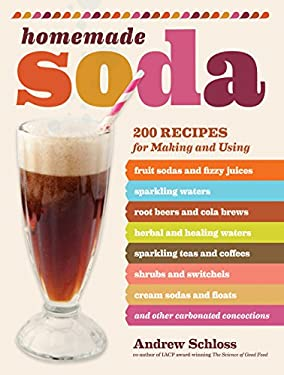 Homemade Soda 9781603427968