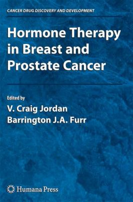 Hormone Therapy in Breast and Prostate Cancer 9781607614715
