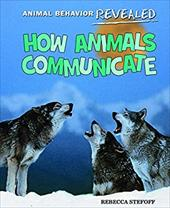 How Animals Communicate 16594710