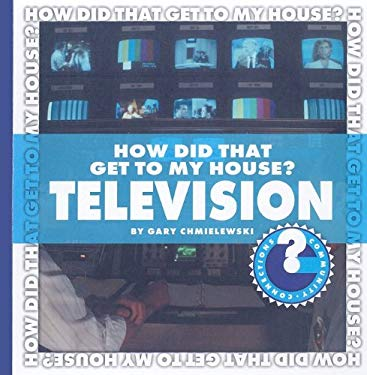 How Did You Get to My House?: Television 9781602794764