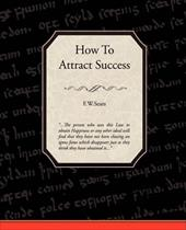 How to Attract Success 7412410
